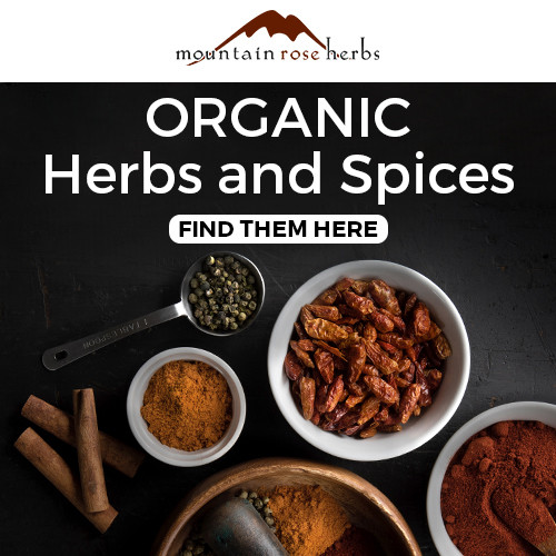Mountain Rose Herbs - Organic Herbs and Spices